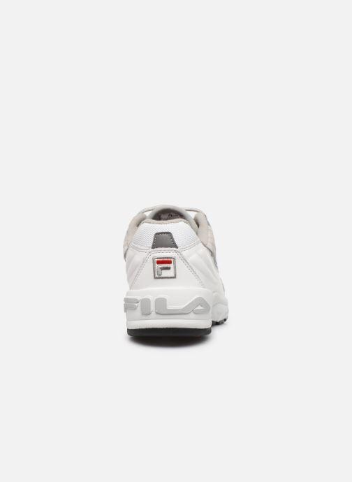 Sneakers FILA Dstr97 S Bianco immagine destra