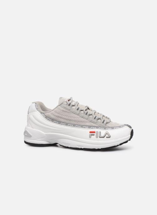 Sneakers FILA Dstr97 S Bianco immagine posteriore