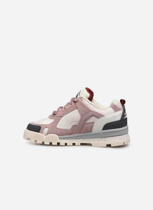 Trainers FILA Trailstep Wmn Pink front view