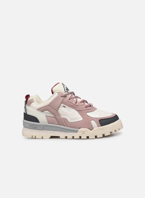 Trainers FILA Trailstep Wmn Pink back view