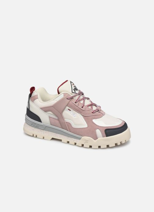 Trainers FILA Trailstep Wmn Pink detailed view/ Pair view