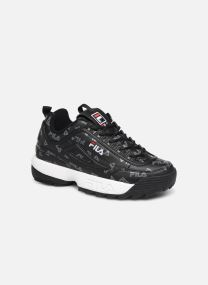 Trainers Women Disruptor Logo Low Wmn