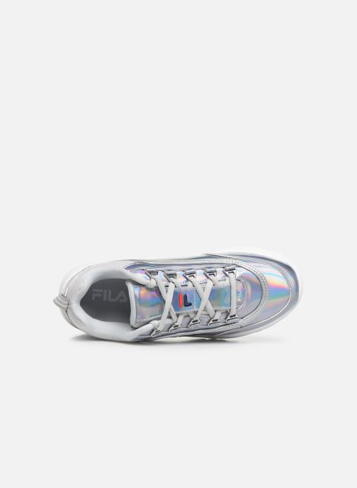 Sneakers FILA Strada M Low Wmn Zilver links