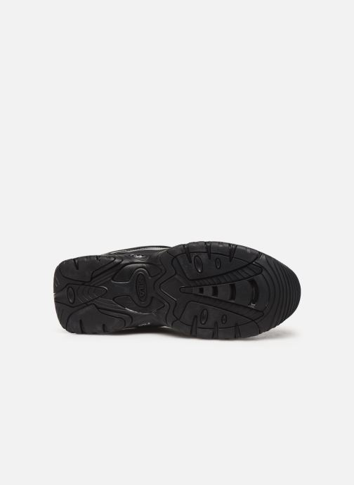 Sneakers FILA Strada M Low Wmn Zwart boven