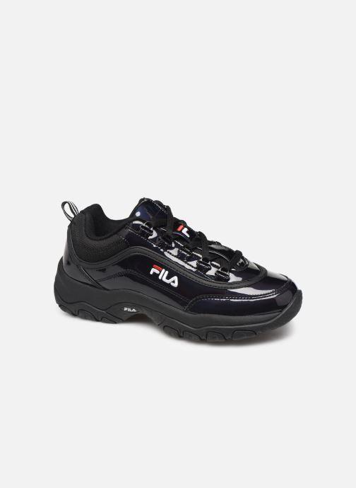 Sneakers FILA Strada M Low Wmn Zwart detail