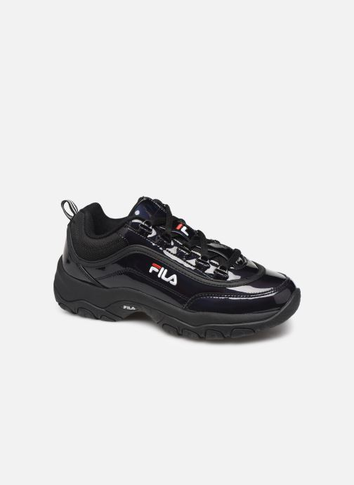 Sneakers FILA Strada M Low Wmn Zwart detail