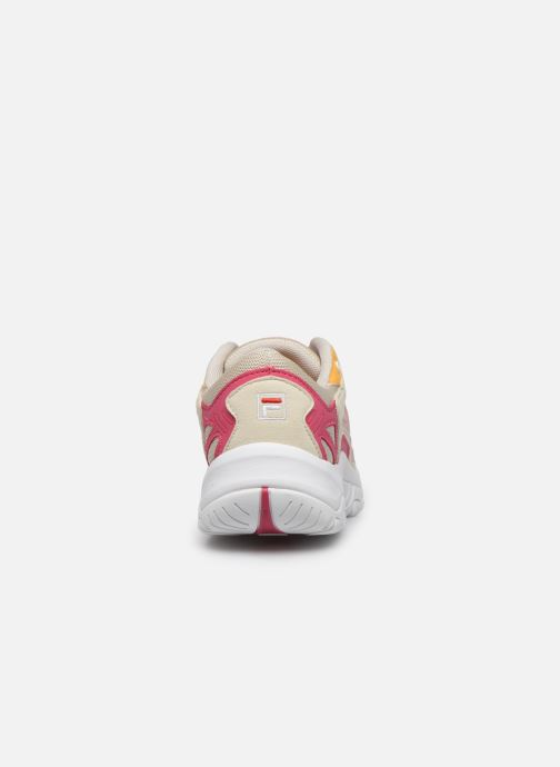 Trainers FILA Select Low Wmn Beige view from the right