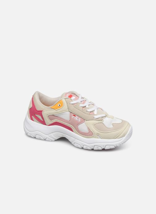 Trainers FILA Select Low Wmn Beige detailed view/ Pair view