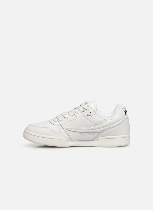 Sneakers FILA Arcade L Low Wmn Bianco immagine frontale