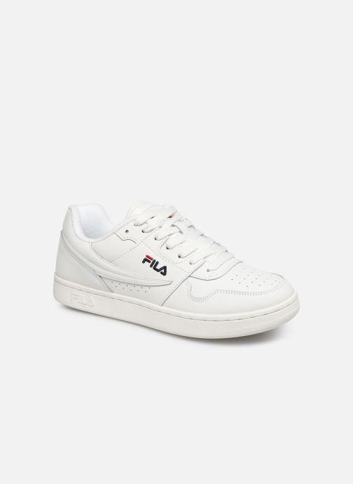 Sneakers FILA Arcade L Low Wmn Wit detail