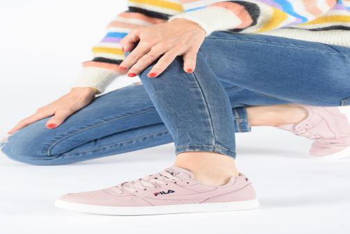 Sneakers FILA Arcade L Low Wmn Rosa immagine dal basso