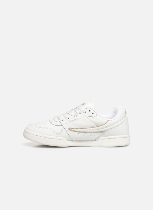 Baskets FILA Arcade F Low Wmn Blanc vue face