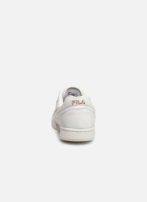 Sneakers FILA Arcade F Low Wmn Bianco immagine destra