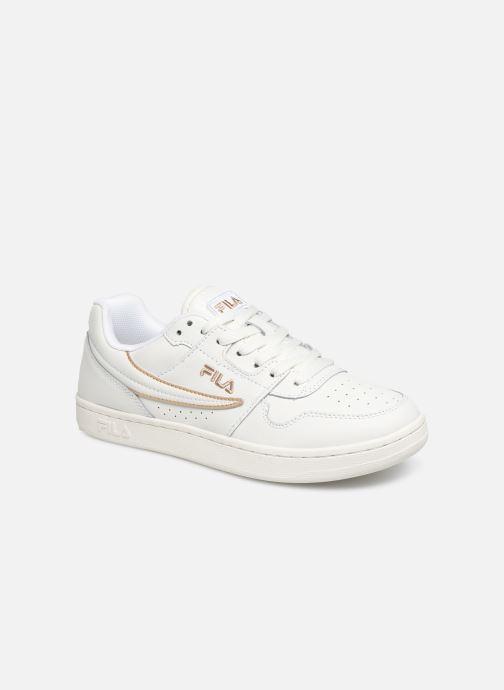 Sneakers FILA Arcade F Low Wmn Bianco vedi dettaglio/paio