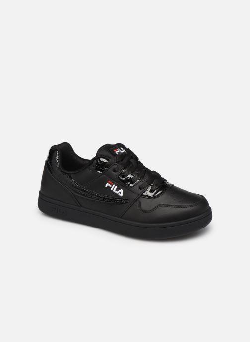 Sneaker FILA Arcade F Low Wmn schwarz detaillierte ansicht/modell