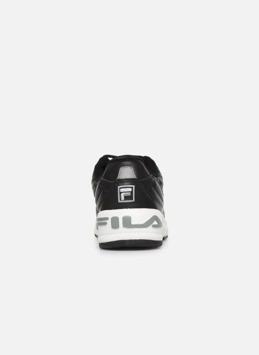 Sneakers FILA Dstr97 L Wmn Nero immagine destra