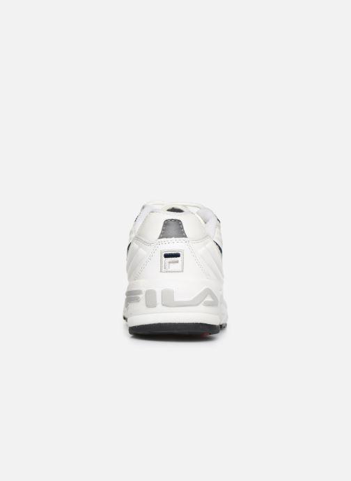 Sneaker FILA Dstr97 L Wmn weiß ansicht von rechts