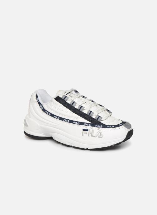 Sneaker FILA Dstr97 L Wmn weiß detaillierte ansicht/modell