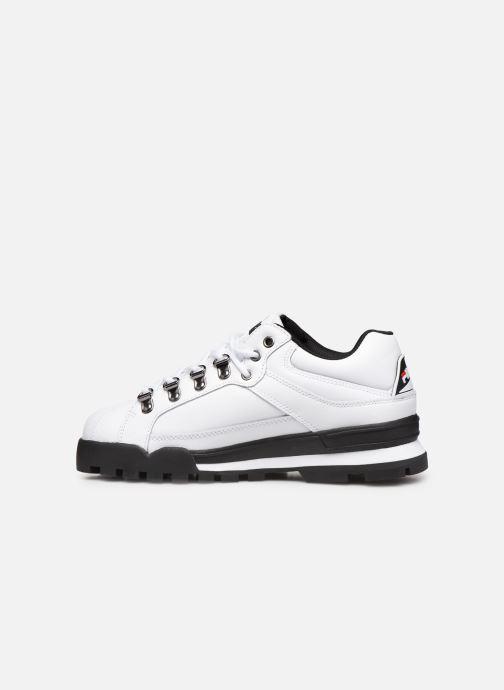 Sneaker FILA Trailblazer L Wmn weiß ansicht von vorne