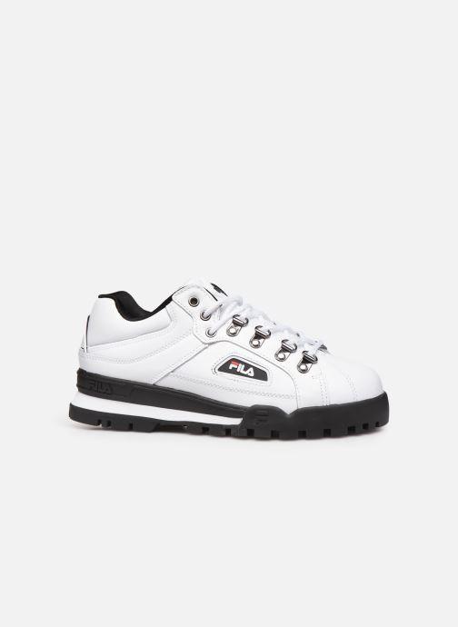 Sneaker FILA Trailblazer L Wmn weiß ansicht von hinten