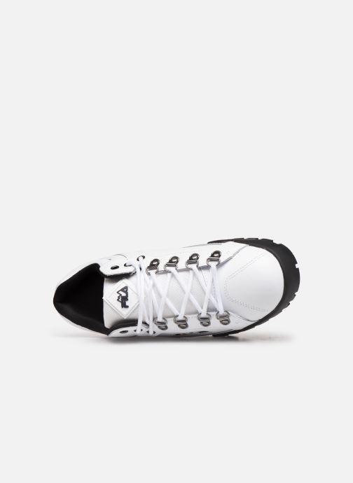 Sneaker FILA Trailblazer L Wmn weiß ansicht von links