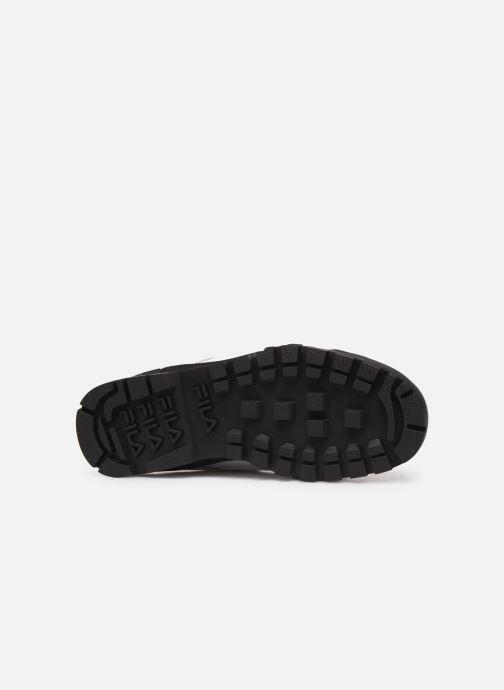 Sneaker FILA Trailblazer L Wmn weiß ansicht von oben