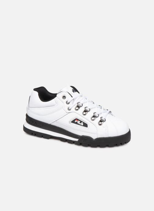 Sneaker FILA Trailblazer L Wmn weiß detaillierte ansicht/modell