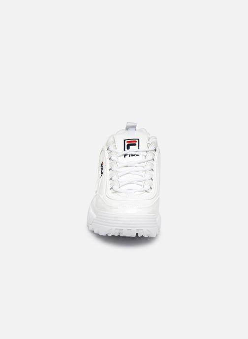Sneakers FILA Disruptor P Low Wmn Wit model