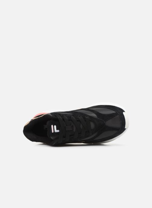 Trainers FILA V94M R Low Wmn Black view from the left