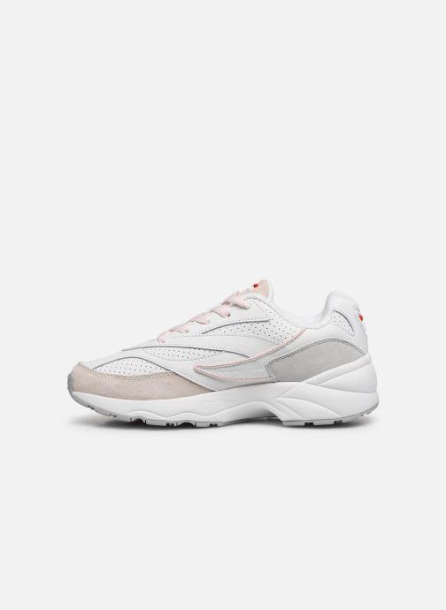 Sneakers FILA V94M Low Wmn Wit voorkant