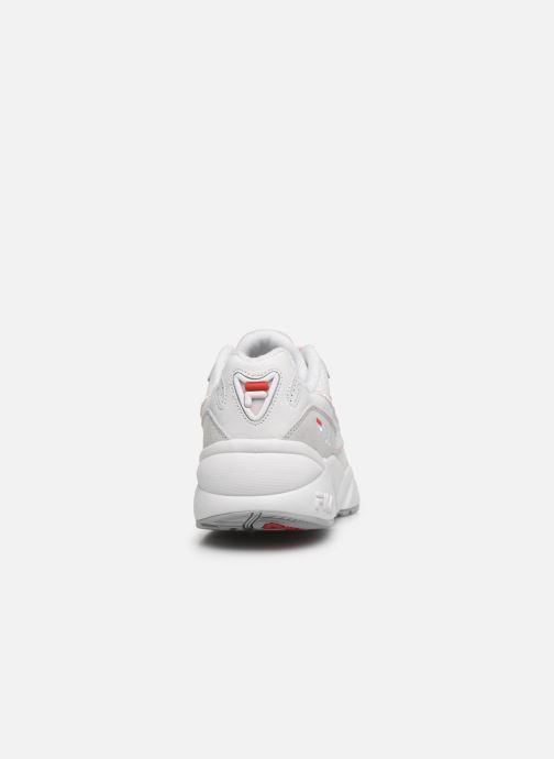 Sneakers FILA V94M Low Wmn Wit rechts