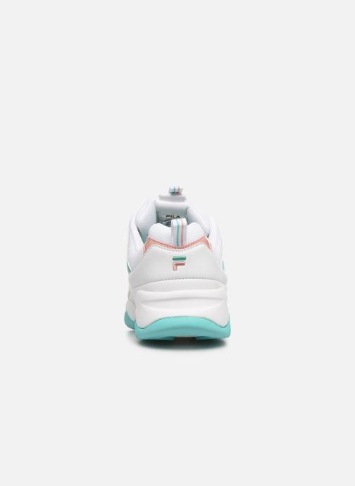 Sneakers FILA Ray Cb Low Wmn Bianco immagine destra