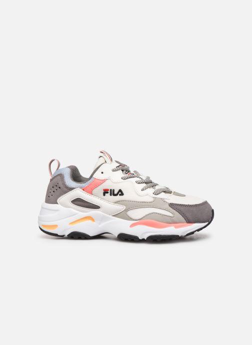Sneakers FILA Ray Tracer Wmn Grijs achterkant