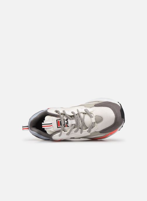 Sneakers FILA Ray Tracer Wmn Grijs links