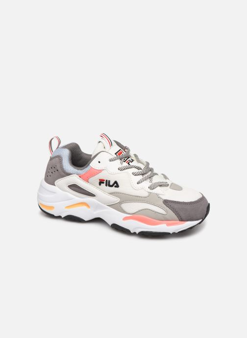 Sneakers FILA Ray Tracer Wmn Grijs detail