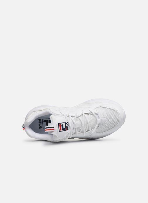 FILA Ray Tracer Wmn (Wit) - Sneakers  Wit (White) - schoenen online kopen