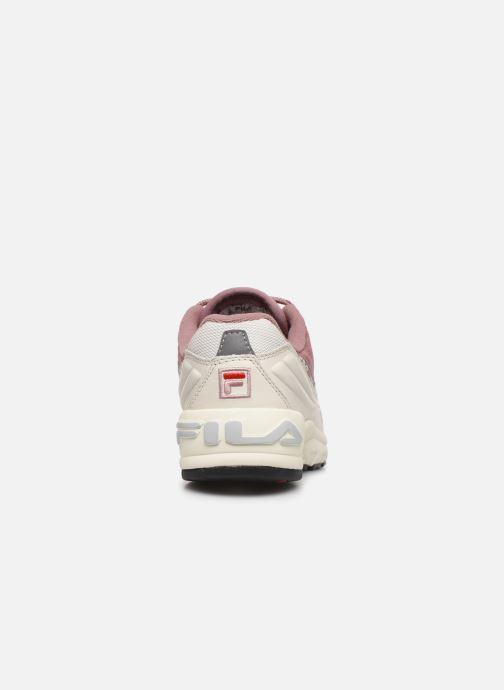 Sneakers FILA Dstr97 S Wmn Rosa immagine destra