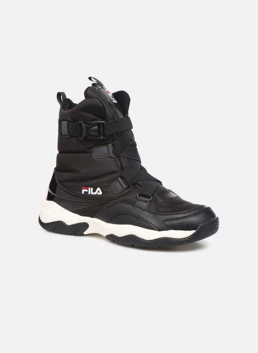 Sneaker FILA Ray Neve Boot Wmn schwarz detaillierte ansicht/modell