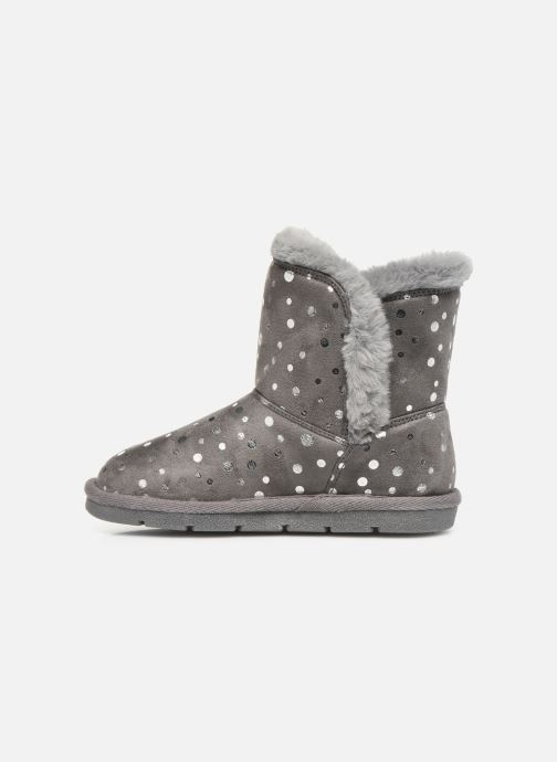 Bottes Chicco Corvara Gris vue face