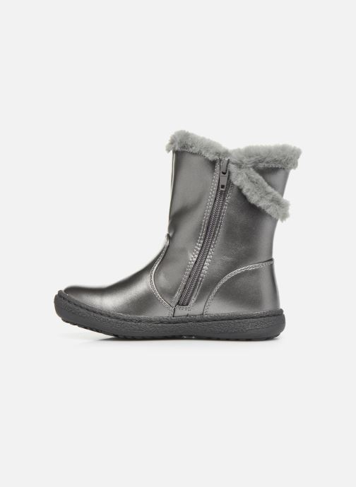 Bottes Chicco Cirpy Gris vue face