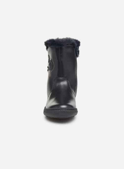 Boots & wellies Chicco Cirpy Blue model view