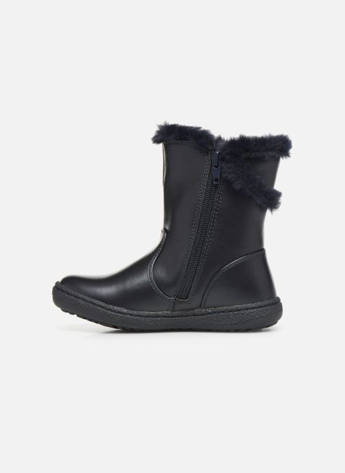 Boots & wellies Chicco Cirpy Blue front view