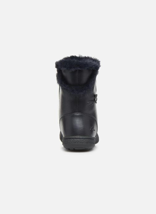 Boots & wellies Chicco Cirpy Blue view from the right