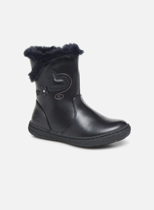 Boots & wellies Chicco Cirpy Blue detailed view/ Pair view