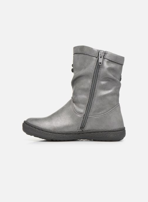 Bottes Chicco Cledia Gris vue face