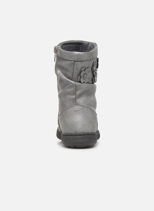 Støvler & gummistøvler Chicco Cledia Grå Se fra højre