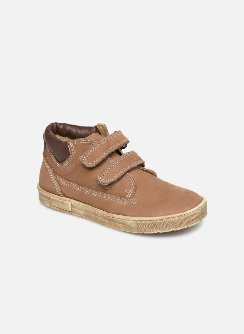 Stiefeletten & Boots Kinder Clay