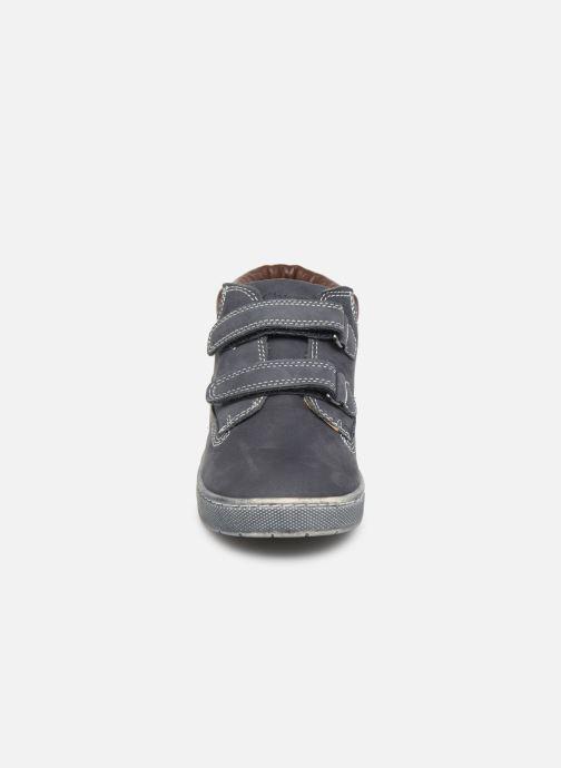 Bottines et boots Chicco Clay Bleu vue portées chaussures