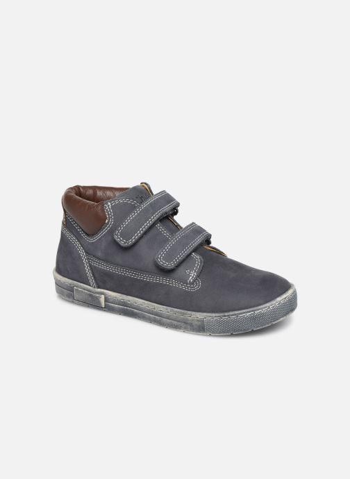 Bottines et boots Chicco Clay Bleu vue détail/paire