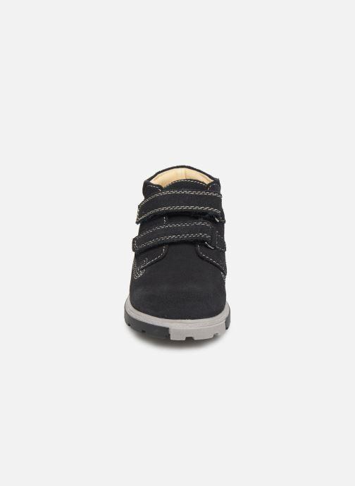 Bottines et boots Chicco Codot Bleu vue portées chaussures